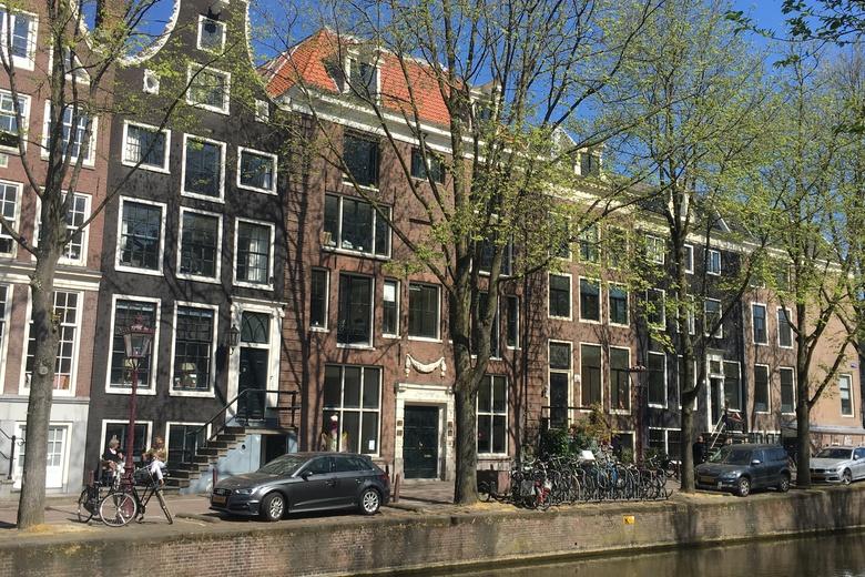 KantoorruimteaanLeidsegracht 38<br/> inAmsterdam