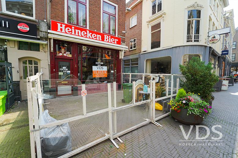 KantoorruimteaanKettingstraat 3<br/> inDen Haag