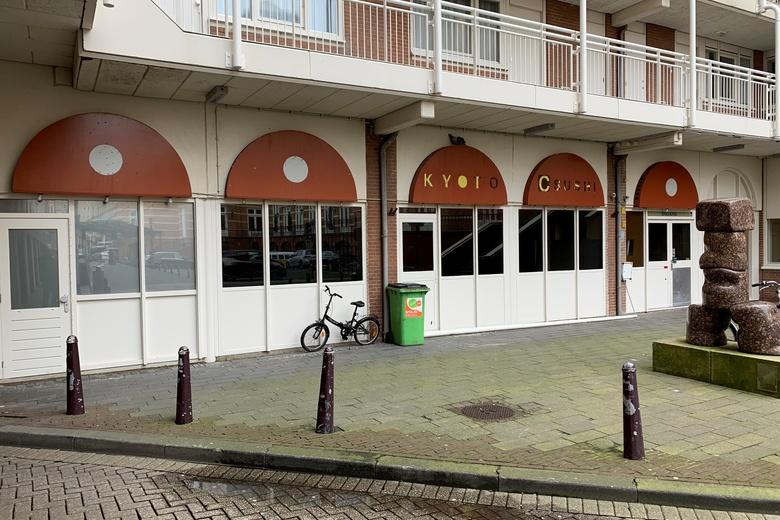 HorecaaanGevers Deynootplein 192<br/> inDen Haag