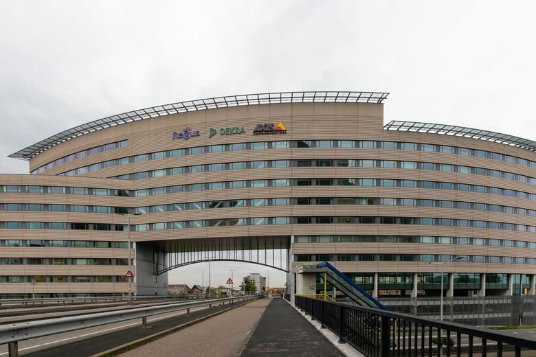WerkplekaanRivium Boulevard 301-320<br/> inCapelle aan den IJssel