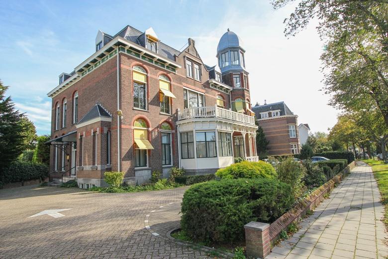 KantoorruimteaanNieuwe Parklaan 17<br/> inDen Haag