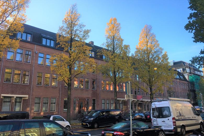 KantoorruimteaanDe Lairessestraat 137<br/> inAmsterdam