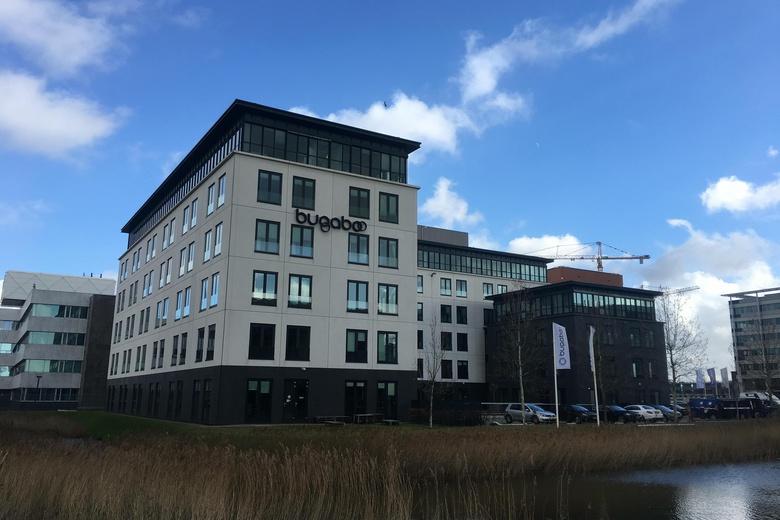 KantoorruimteaanPaasheuvelweg 9<br/> inAmsterdam