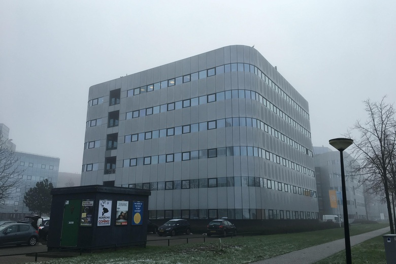 KantoorruimteaanHogehilweg 4<br/> inAmsterdam