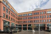 Bekijk foto 2 van eenheid 6 aan de Stationsplein 91-105 in Den Bosch