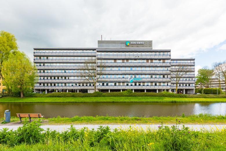 KantoorruimteaanHogehilweg 21<br/> inAmsterdam