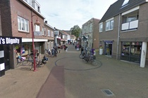 Stationstraat 31 In Boxtel