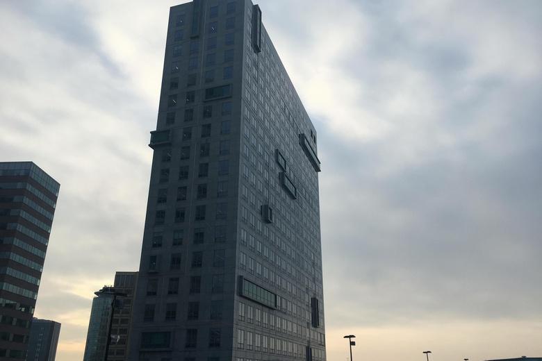 KantoorruimteaanDe Entree 13<br/> inAmsterdam