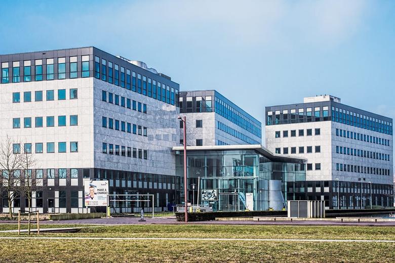 KantoorruimteaanJohn M. Keynesplein 12<br/> inAmsterdam