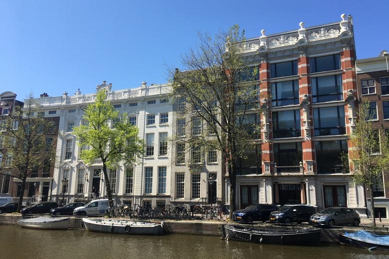 KantoorruimteaanKeizersgracht 442<br/> inAmsterdam