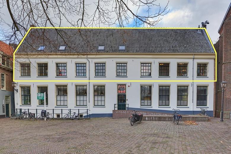 KantoorruimteaanAcademiestraat 14<br/> inHarderwijk