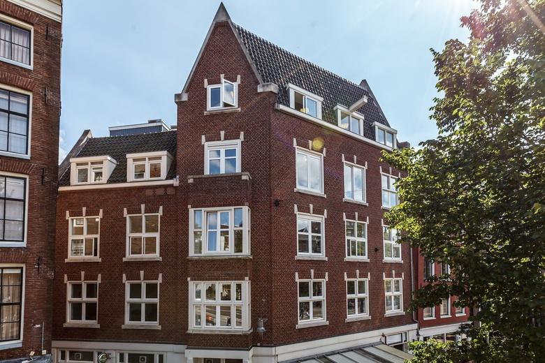 KantoorruimteaanNieuwezijds Voorburgwal 61 1<br/> inAmsterdam
