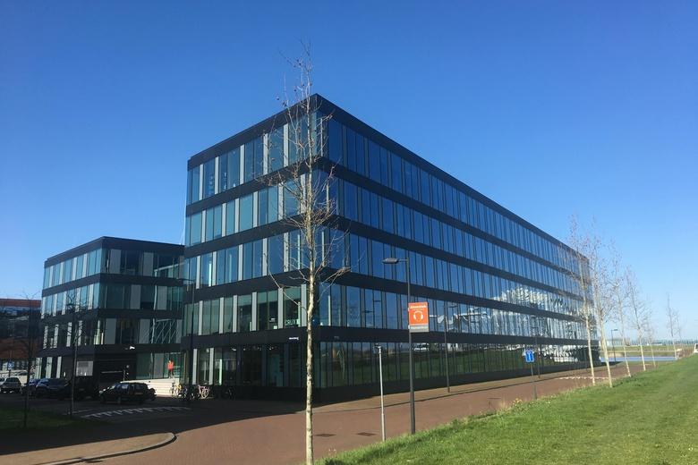 KantoorruimteaanPedro de Medinalaan 1<br/> inAmsterdam