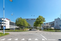 Bekijk foto 4 van eenheid 3 aan de Polarisavenue 1 in Hoofddorp