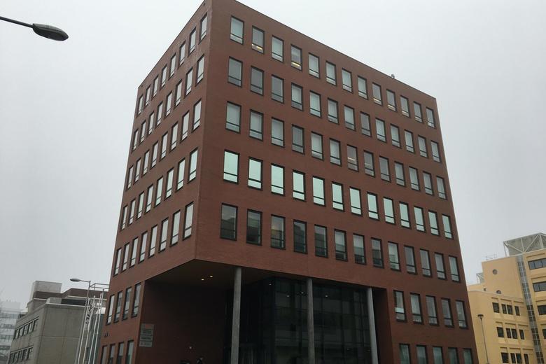 KantoorruimteaanHogehilweg 24<br/> inAmsterdam