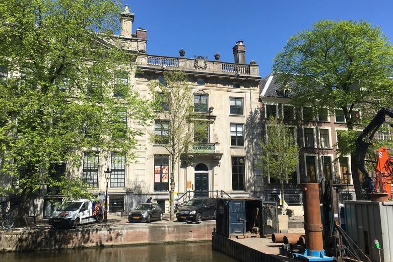 KantoorruimteaanHerengracht 495<br/> inAmsterdam