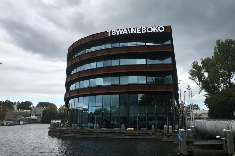 KantoorruimteaanGeneraal vetterstraat 82<br/> inAmsterdam