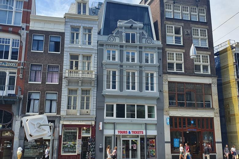 KantoorruimteaanRokin 38 A<br/> inAmsterdam