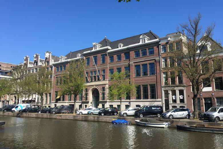 KantoorruimteaanKeizersgracht 617<br/> inAmsterdam