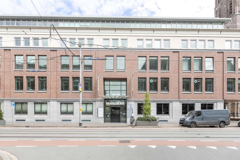 WerkplekaanParkstraat 83<br/> inDen Haag