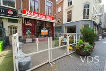 Bekijk foto 1 van eenheid 1 aan de Kettingstraat 3 in Den Haag