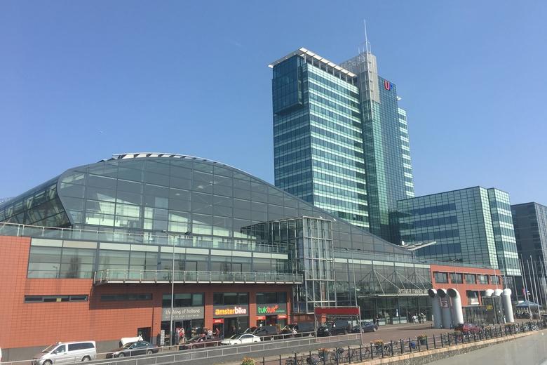 KantoorruimteaanPiet Heinkade 55<br/> inAmsterdam