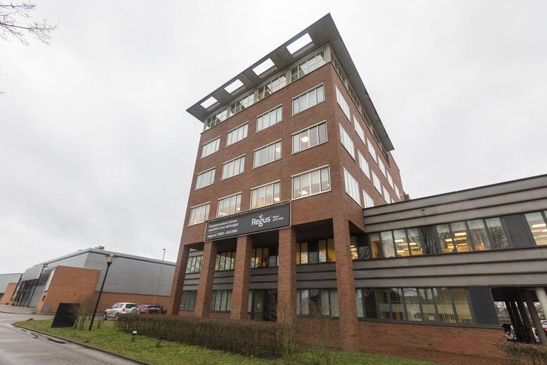 WerkplekaanHet Rietveld 55A<br/> inApeldoorn