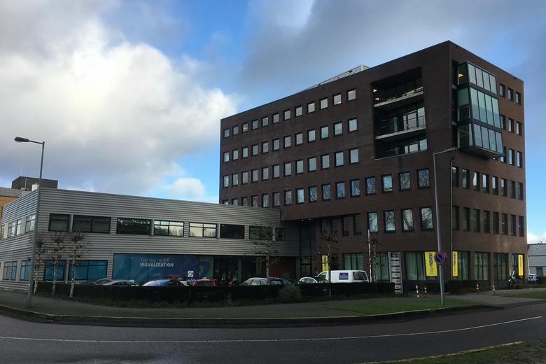 KantoorruimteaanJoop Geesinkweg 140<br/> inAmsterdam