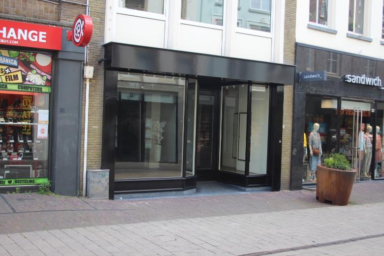 WinkelruimteaanJansstraat 13<br/> inArnhem