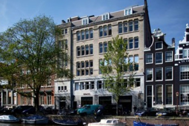 Herengracht 124 In Amsterdam