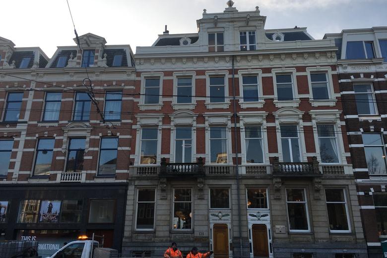 KantoorruimteaanWeteringschans 128<br/> inAmsterdam