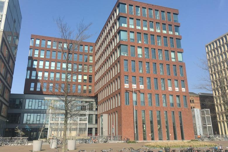 KantoorruimteaanJollemanhof 6<br/> inAmsterdam