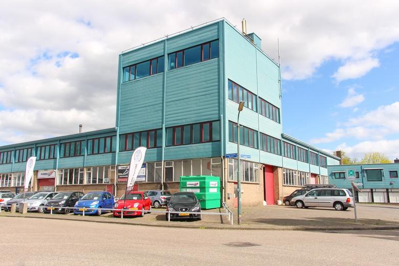 BedrijfsruimteaanIndustrieweg 7 - 9<br/> inAmerongen