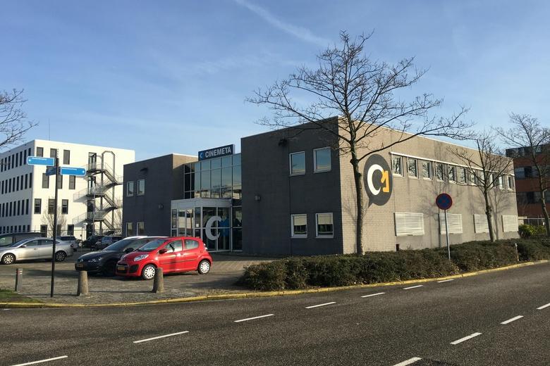 KantoorruimteaanHettenheuvelweg 26<br/> inAmsterdam