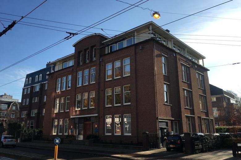 KantoorruimteaanDe Lairessestraat 111<br/> inAmsterdam