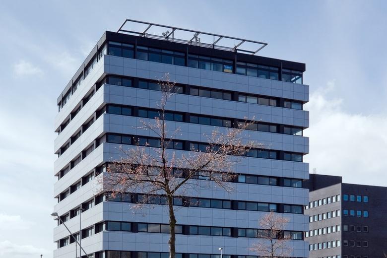 WerkplekaanKlaprozenweg 75<br/> inAmsterdam