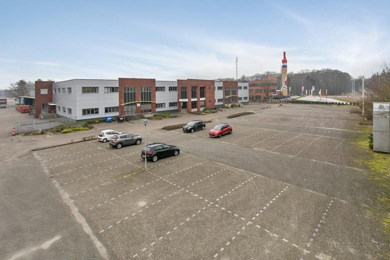 KantoorruimteaanKarolusstraat 14 A-B<br/> inOosterhout