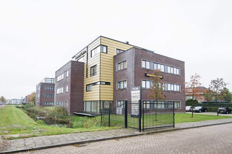 KantoorruimteaanBredaseweg 185<br/> inEtten-Leur