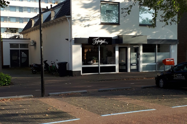 WinkelruimteaanRademakerstraat 97<br/> inSoesterberg