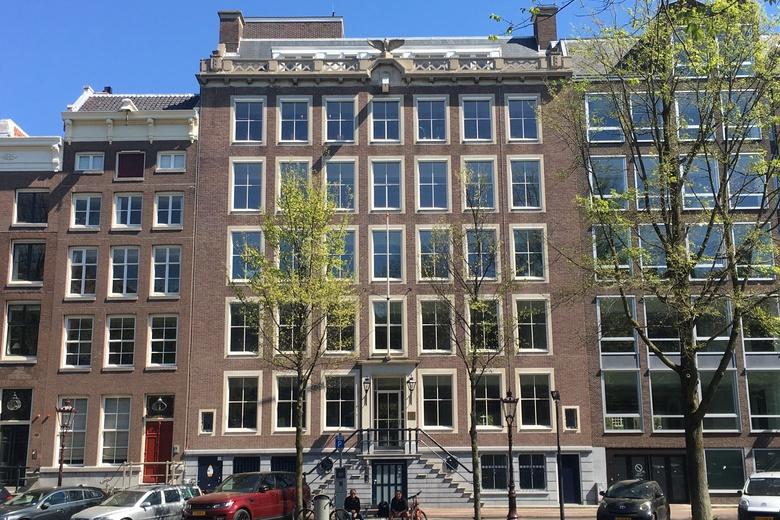 KantoorruimteaanKeizersgracht 271<br/> inAmsterdam