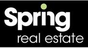 Aangeboden door Spring Real Estate