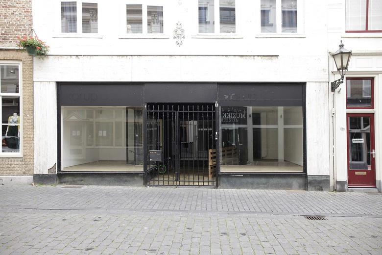 WinkelruimteaanFortuinstraat 17 a<br/> inBergen op Zoom