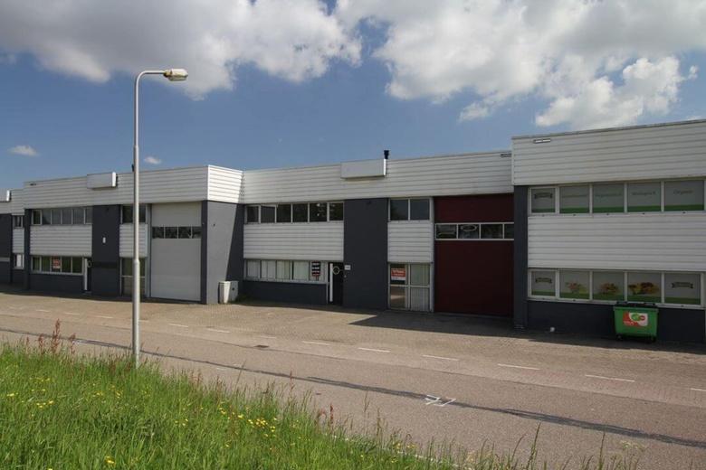 BedrijfsruimteaanRingdijk 508-514<br/> inRidderkerk