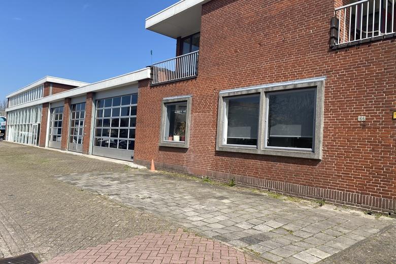 BedrijfsruimteaanJan van Gentstraat 162-166<br/> inBadhoevedorp