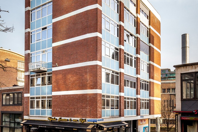 Bekijk foto 1 aan de Westewagenstraat 60 in Rotterdam