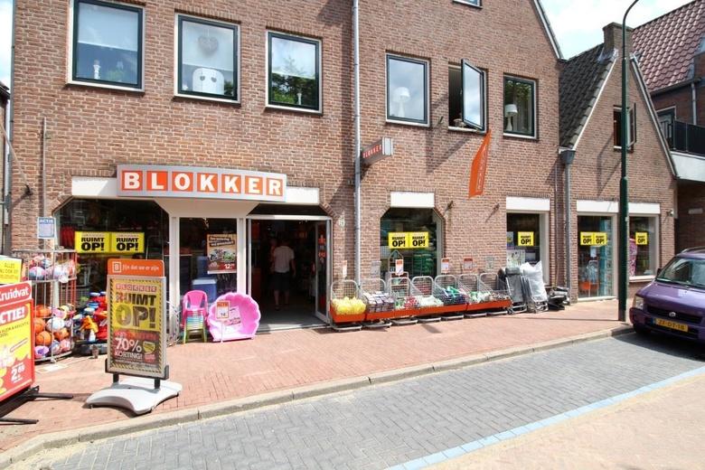 WinkelruimteaanKerkstraat 23-24<br/> inBunschoten