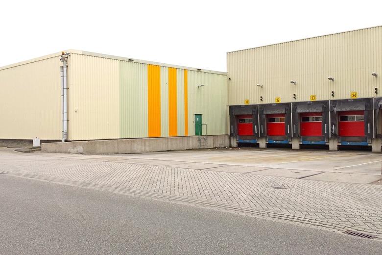 BedrijfsruimteaanEikenlaan 30<br/> inAlphen aan den Rijn