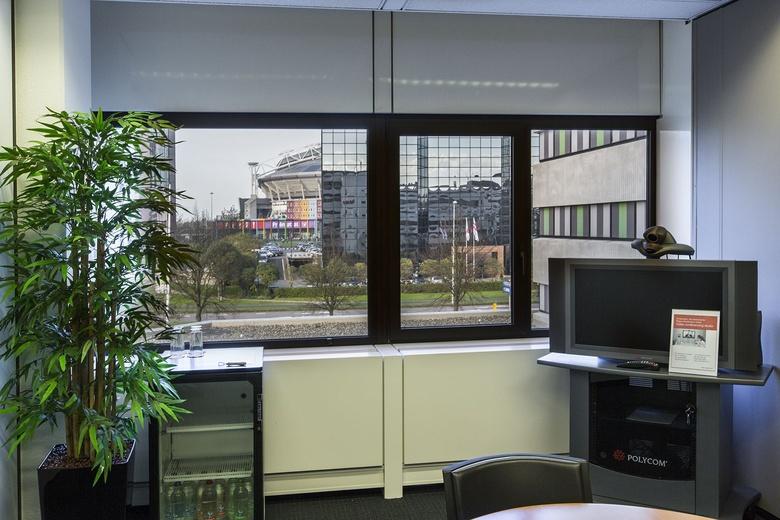BedrijfsruimteaanHoogoorddreef 9<br/> inAmsterdam