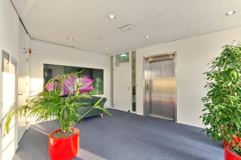 KantoorruimteaanSlachthuisstraat 31-35<br/> inRoermond