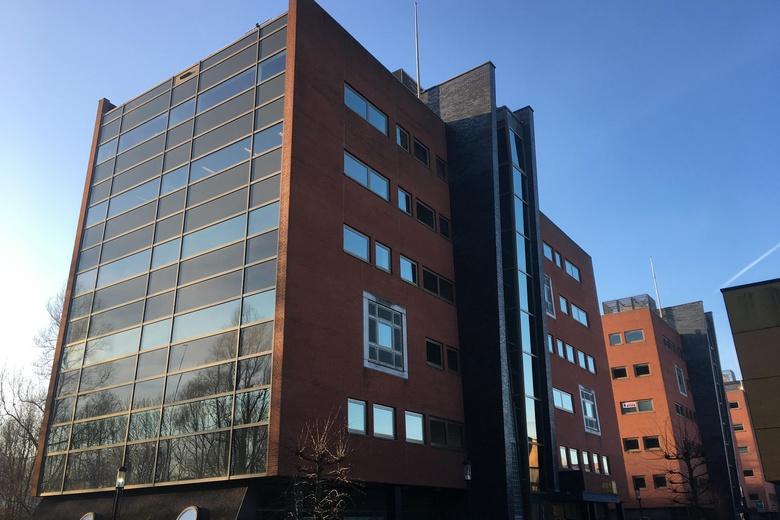 KantoorruimteaanJoop Geesinkweg 801<br/> inAmsterdam